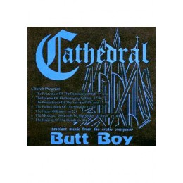 CATHEDRAL - Gothic Ritual Sex