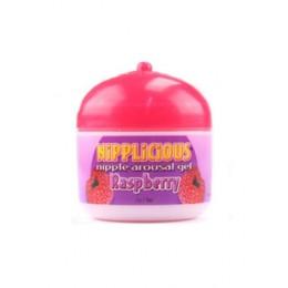 Nipplicious Raspberry 2oz