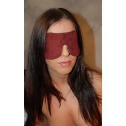 Mask - Burgundy