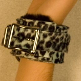 Love Cuffs - Fur Lining