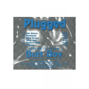 PLUGGED - Written for Having Sex