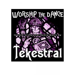 TEKESTRAL - Dance or Energy Play