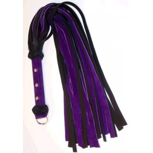 Basic Combo Flogger 30 Fall 1/2""