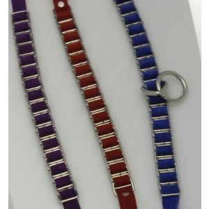 "IC Collar - Blue 5/8"""
