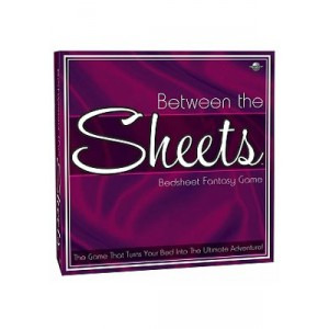 BETWEEN THE SHEETS - GAME