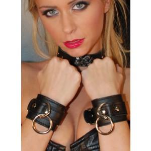Love Cuffs - with Fur Lining